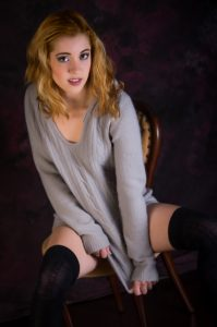 Lexie's Sweater