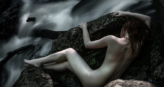 Chasing Waterfalls – Ellen III (NSFW)