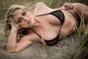 Beach Season is Coming! - Fuse Magazine # 57 (NSFW)