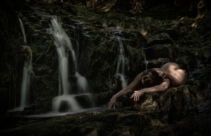 Chasing Waterfalls - Fire Brook Falls - With Chere (NSFW)