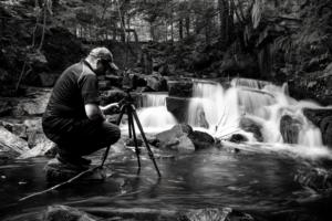 Chasing Waterfalls - 2020 Edition: Ettinger Falls, NS